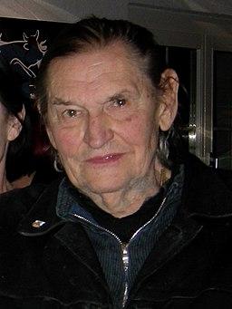 Bernhard Luginbühl (2007)
