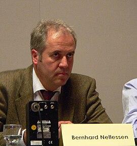 Bernhard Nellessen