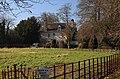 Berwick House - Berwick St James - geograph.org.uk - 686475.jpg