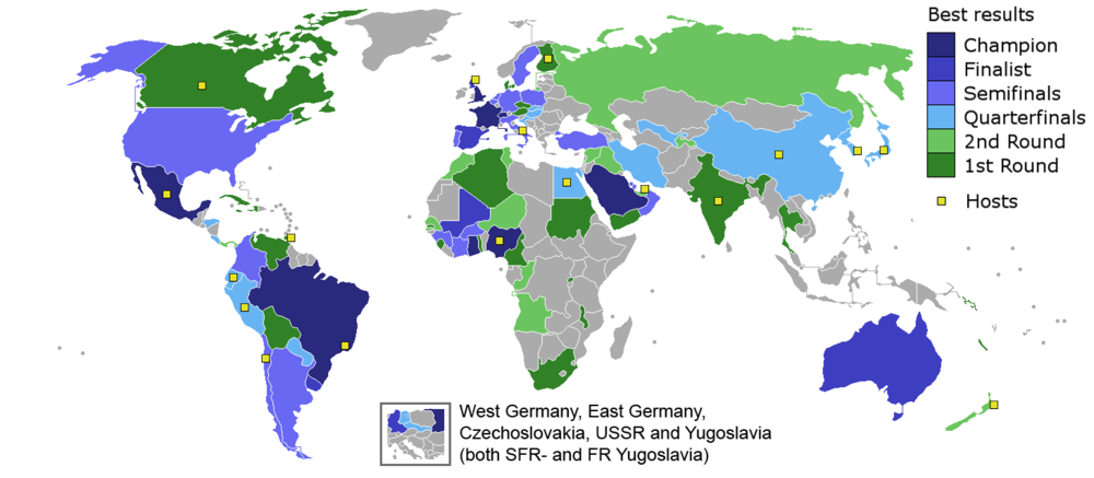 Map of the best results for each country Best results of countries in the FIFA U-17 World Cup.png