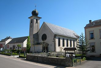 Bettel, Luxembourg - Image: Bettel 2179