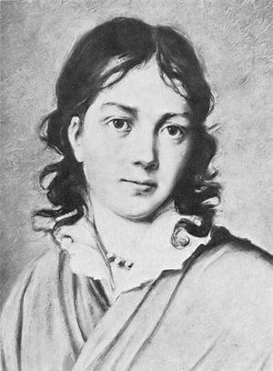 Ludwig Achim von Arnim - Bettina von Arnim