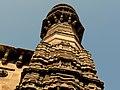 Bibiji's masjid Jhulta minar Gomtipur Ahmedabad 10.jpg