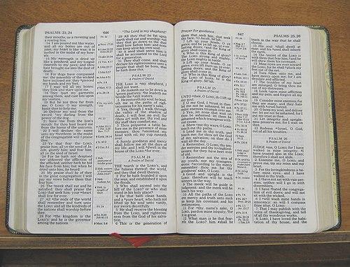 bibliska dating regler