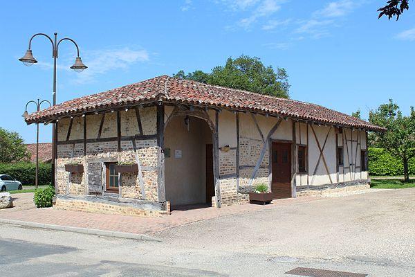Photo de la ville Saint-Genis-sur-Menthon