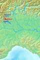 Biella rivers location.png