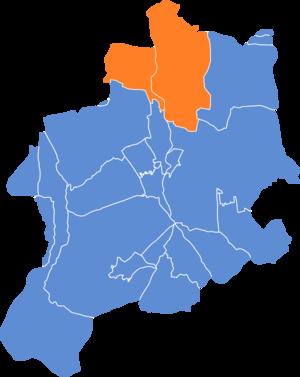Komorowice, Bielsko-Biała