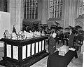Bijzetting stoffelijke resten Hertog Karel van Gelder in Eusebiuskerk te Arnhem, Bestanddeelnr 915-7710.jpg