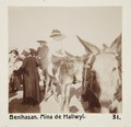 Bild från familjen von Hallwyls resa genom Egypten och Sudan, 5 november 1900 – 29 mars 1901 - Hallwylska museet - 91600.tif