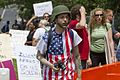 Bilderberg protest 2012 at Marriot Westfields Chantilly VA. (7332523658).jpg