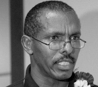 Abdi Bile athletics competitor