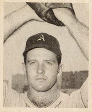 Bill McCahan - Image: Bill Mc Cahan 1948bowman