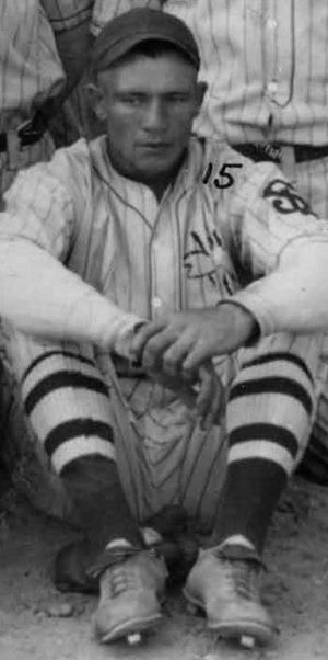 Bill Jones (outfielder) - Image: Bill Jones (outfielder)