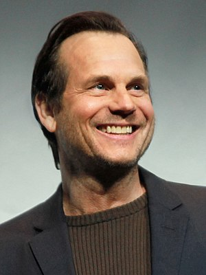 Bill Paxton - Paxton at WonderCon 2014