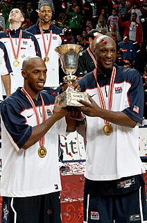 2010 FIBA World Championship Final