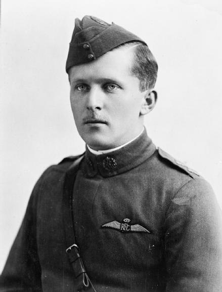 Billy Bishop VC