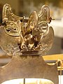Bird Pendant Colombia Tairona 10-16th century cast gold alloy (2215447574).jpg