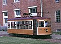 Birney Safety Streetcar No. 224 - Fort Smith, Arkansas.jpg