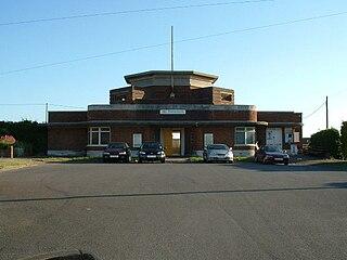 Bishopstone railway station