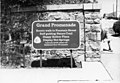 Black & white print; structure. Sign for Grand Promenade (16dfecaa-c798-42b2-aeb9-5d61ca20a908).jpg
