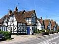 Black and White Style Houses, Basildon - geograph.org.uk - 21241.jpg