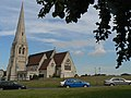 Blackheath, parish church of All Saints - geograph.org.uk - 493182.jpg