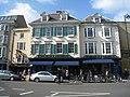 Blackwell - Broad Street - geograph.org.uk - 2369510.jpg
