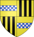 Arms of Stewart of Atholl