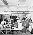 Blitz Repair Squad's London Camp- Everyday Life With the Blitz Repair Teams, London, England, UK, 1944 D21311.jpg