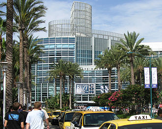 BlizzCon - Blizzcon 2009 at the Anaheim Convention Center