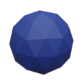Blue Blender Ico Sphere.png