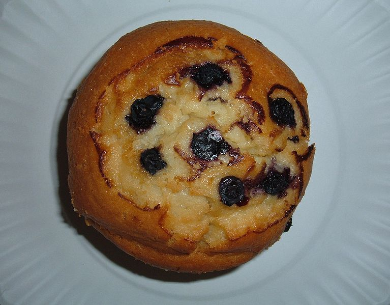 File:Blueberry muffin.JPG