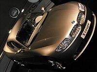 BMW X-Coupe thumbnail