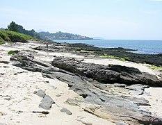 Boa, Praia, Noia, Galicia.070603-7.jpg