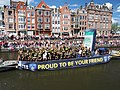 Boat 20 Politie, Canal Parade Amsterdam 2017 foto 4.JPG