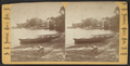 Boats on the shore of Lake George, by Stoddard, Seneca Ray, 1844-1917 , 1844-1917.png