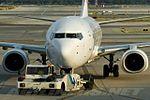 Boeing 737-85P, Air Europa AN1566487.jpg