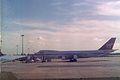 Boeing 747-212B G-TKYO Virgin Atlantic Airways, London - Gatwick - UK, August 1990. (5718140850).jpg