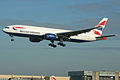 Boeing 777-236ER G-YMML British Airways (7030622889).jpg