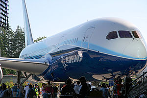 Boeing's 787 Ready for Flight -- Top Supply Chain-Lessons From the Process