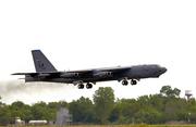 Boeing B-52H Barksdale