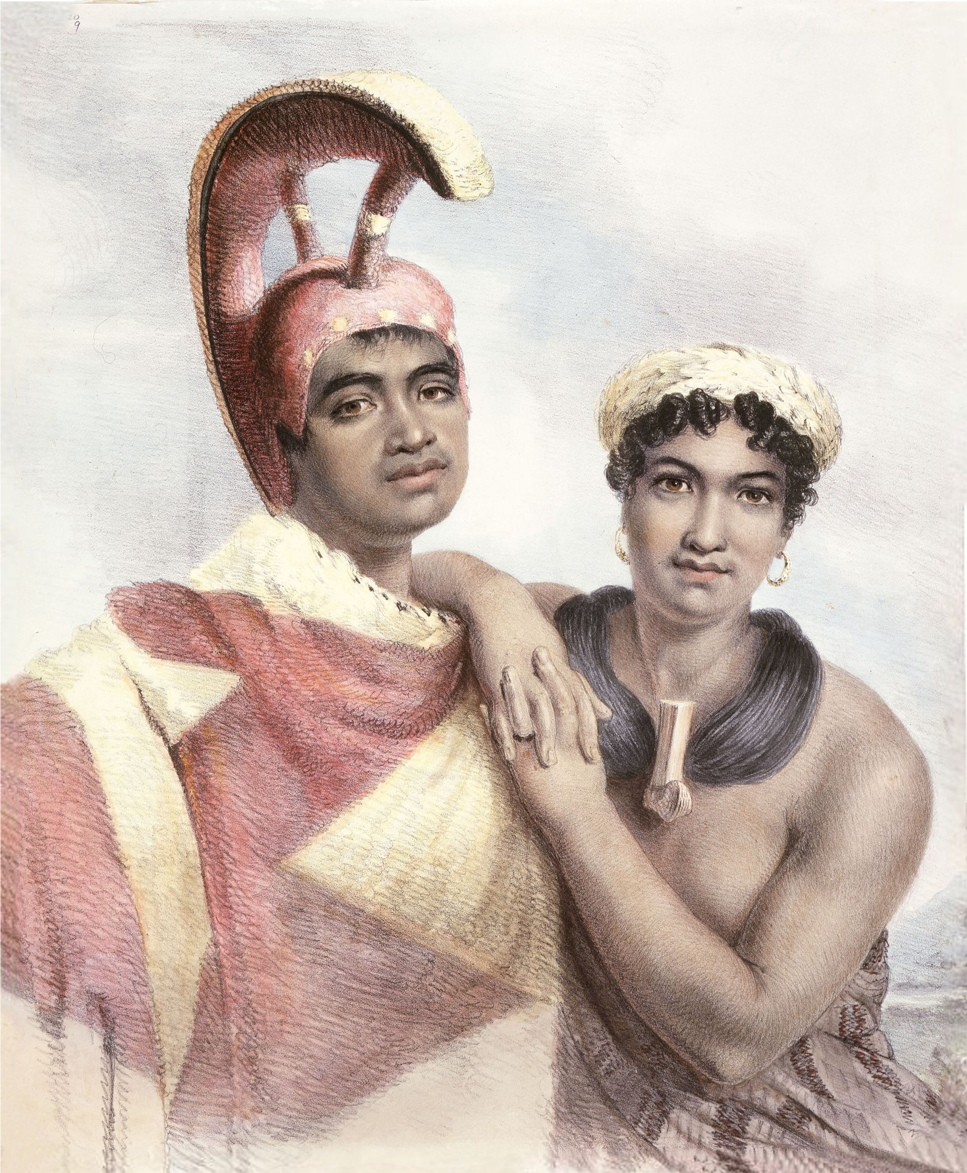 Boki (Hawaiian chief) - Wikipedia