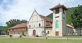 Boljoon Church, Cebu