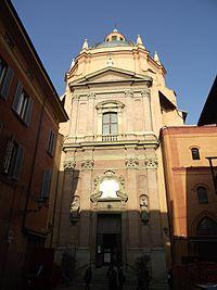 Sanctuary of Santa Maria della Vita