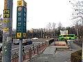 Bonghwasan Seouruiryowon Station 20140228 172748.JPG