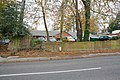 Bonhomie House care home, Dodwell Lane - geograph.org.uk - 1033580.jpg