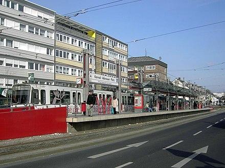 konrad-adenauer-platz (bonn) - wikiwand