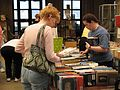 Book and Plant Sale 2009 (3479642579).jpg
