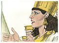 Book of Esther Chapter 5-3 (Bible Illustrations by Sweet Media).jpg