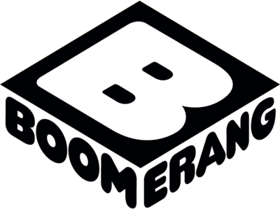 Logo in the United States since January 19, 2015. - Boomerang (TV channel)